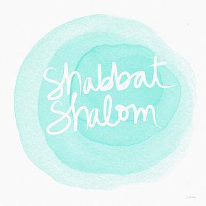 shabbat-shalom-sky-blue-drop-art-by-lind