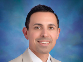 Dr. Matthew Gutierrez