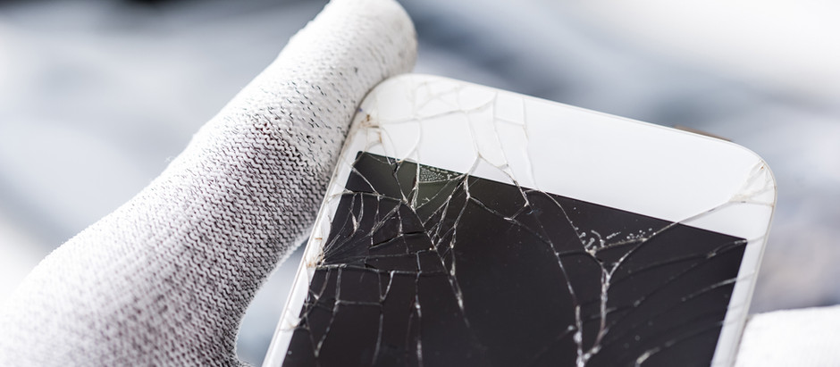 What is the real cost of a screen replacement?