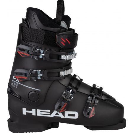 Head FX GT zwart/rood heren