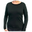 Thumbnail: Turner long T shirt Dames en Heren