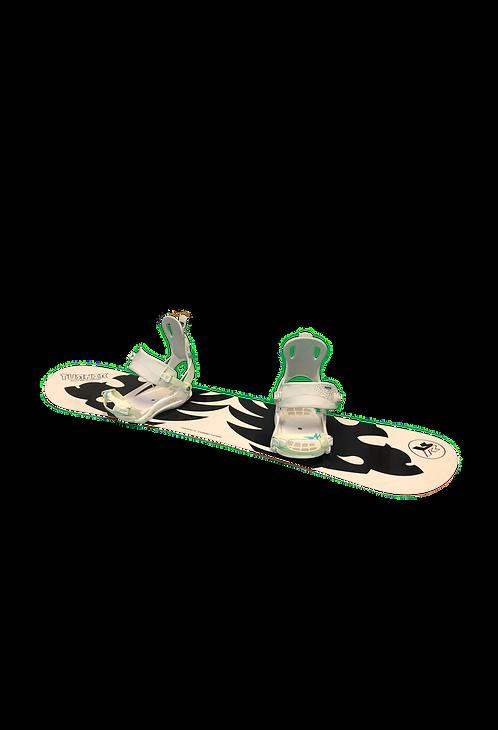 Track 2.0 Snowboard