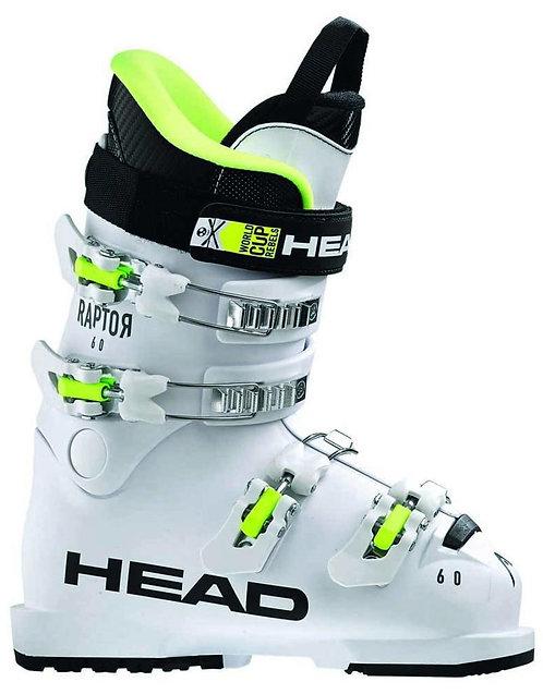 Head Junior skischoen Raptor 60
