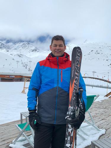 Peter Bruinink / Skileraar