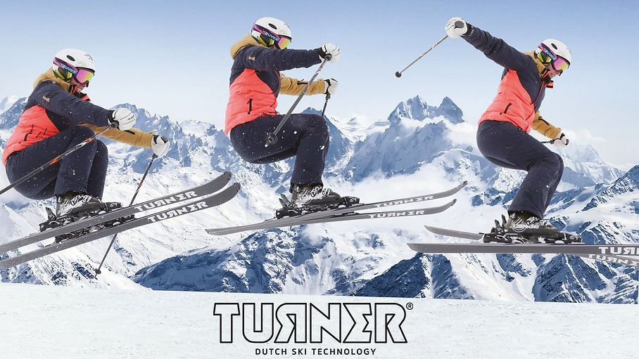 Turner Dutch Ski Technology