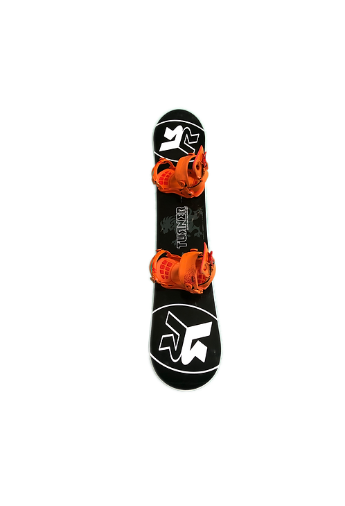 Track 1.0 Snowboard
