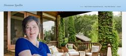 Shannon Spallin Website