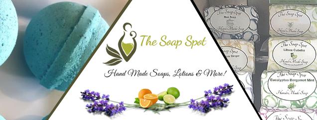 The Soap Spot