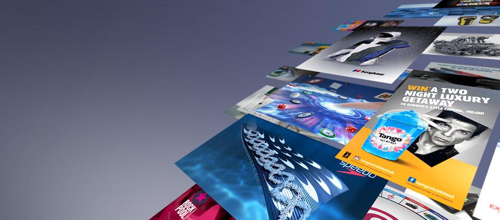 Graphic design, product rendering, 3d renders, print artwork and display graphics