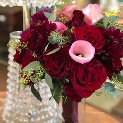 Bridal bouquet.  _tfisch929