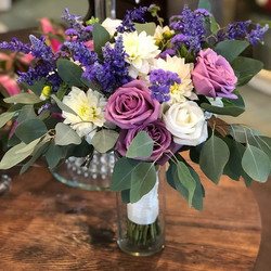 Garden bouquet #weddings #bridal #events