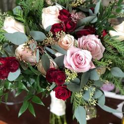 #florals #chandeliers