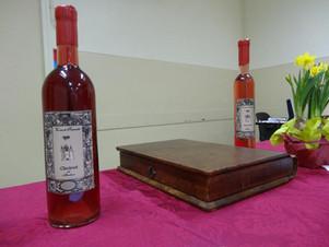 charte de la viticulture d'agrément