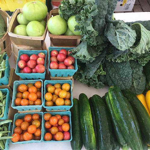 Farmstand Share CSA - 10 weeks