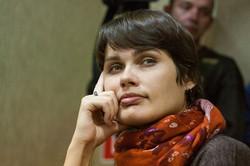 Юлия Подлубнова
