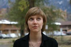 Ольга Багдасарян