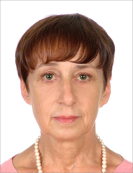 Нина Барковская
