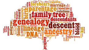New Genealogy Evening Course