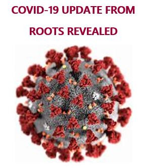 Covid-19 Coronavirus Update from Roots Revealed