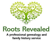 Roots Revealed - a professional genealogy & family history service