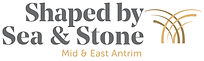 Shaped by Sea and Stone logo