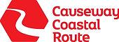 Causeway Coastal Route Logo