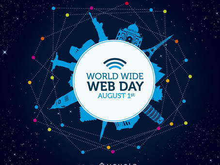 Celebrate World Wide Web Day