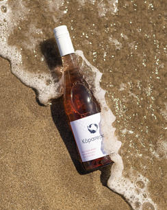 WINE IN SURF