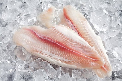 Basa Fillets - Frozen (5kg)