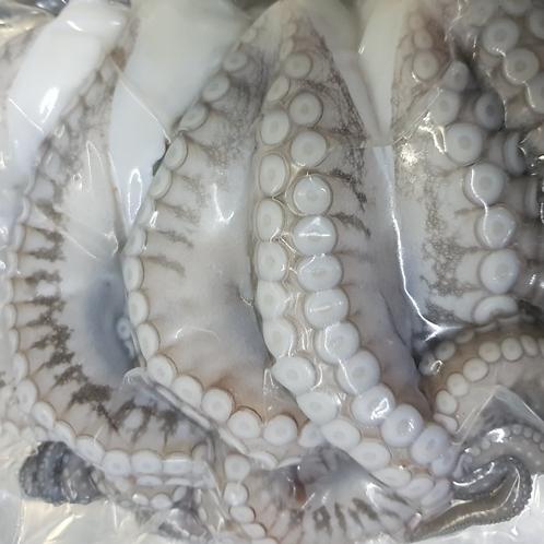 Large Octopus Legs