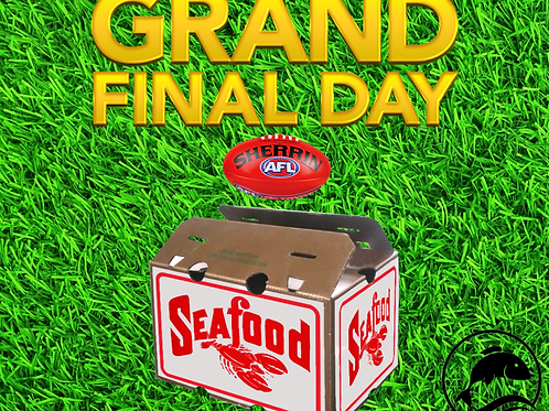 AFL - Grand Final Day Pack's