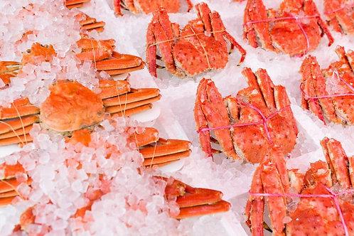 Snow Crab Meat (500g)