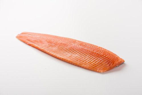 BULK Salmon Fillets No Skin 20 kg Frozen