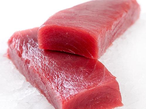 Tuna Yellowfin Sashimi Frozen