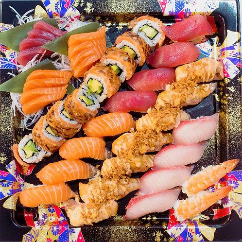 Sashimi Seafood Box