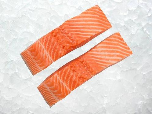 Salmon Portion (200g) Frozen