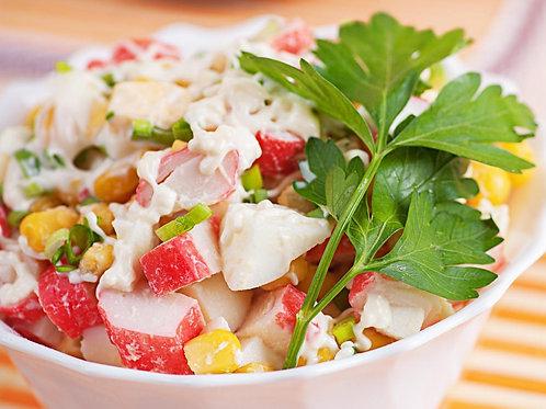 Surimi-Seafood Salad Meat (1kg)