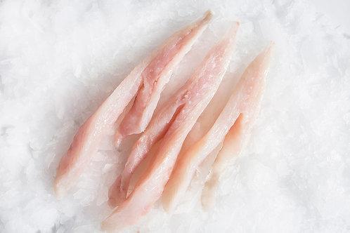 Fresh Gurnard Fillets (.9-1kg)