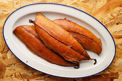 Goulburn Smoked Trout Fillets (0.9-1.1kg)