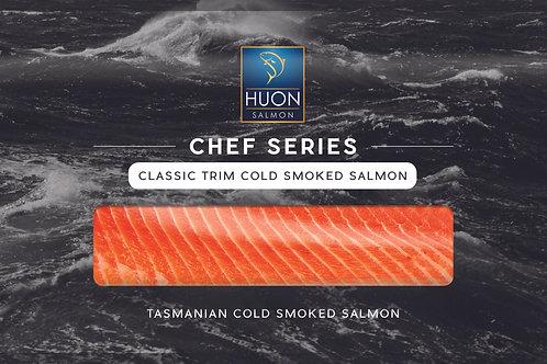 Smoked Salmon Tasmanian Huon