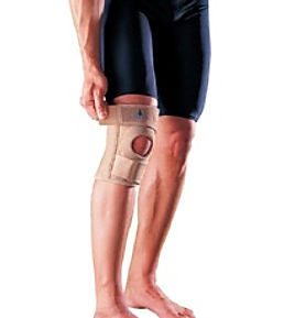 Adjustable Knee Stabiliser