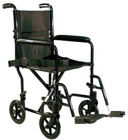 Shopr 12 Transit wheelchair