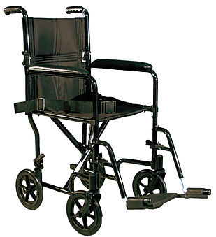 Swift Lightweight Transit Chair