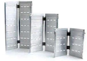 Silver Star Aluminium Folding Ramps