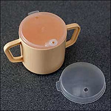 Mug with Two Handles