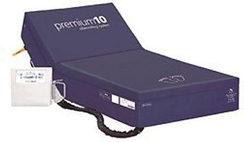 Premium 10 Digital Alternating Air Mattress