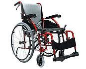 AP17 Wheelchair, Manual, Standard