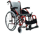 AP17 Wheelchair, Manual, Standard