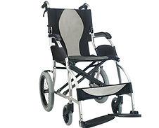 The Karms Ergo Lite Transit Chair