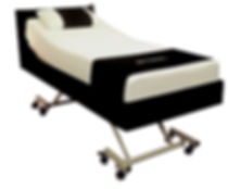 I Care Adjustable Electric Bed